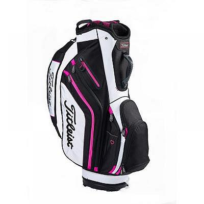 Titleist Lightweight Cart Bag XVII