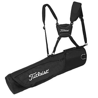 Titleist Sunday Carry Bag XVII