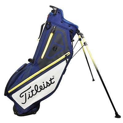 Titleist Players 4 Stand Bag XVII