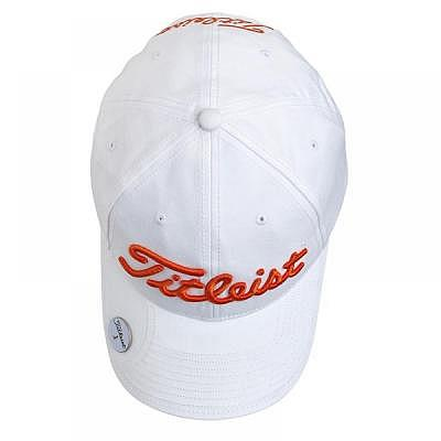 Titleist Fashion Ball Marker Cap XVII