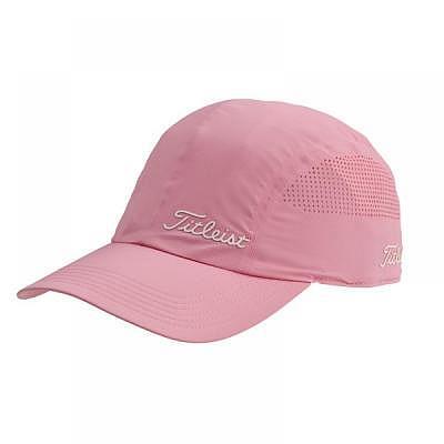 Titleist Pink Ribbon Cap XVII