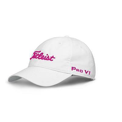 Titleist Women's Tour Performance Cap
