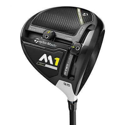 TaylorMade Demo TM M1 460 Driver