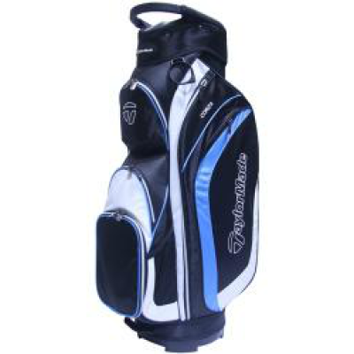 TaylorMade Corza Cart Bag XVII