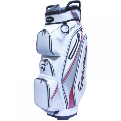 TaylorMade Monaco Cart Bag XVII