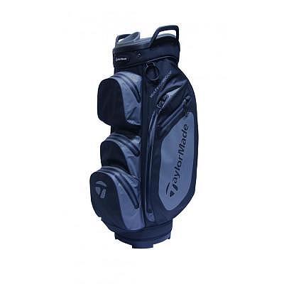 TaylorMade Waterproof Cart Bag XVII