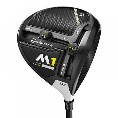 TaylorMade M1 460 Driver 2017