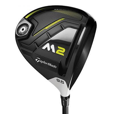TaylorMade M2 460 Draw Driver 2017