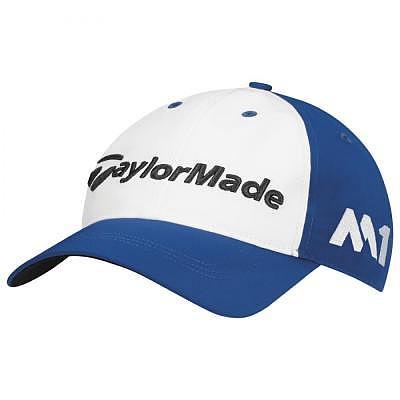 TaylorMade Lite-Tech Tour Cap XVII