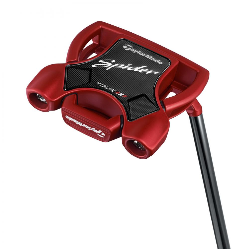 TaylorMade TaylorMade SPIDER Tour Red Putter
