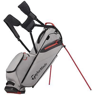 TaylorMade Flextech Lite Stand Bag XVII