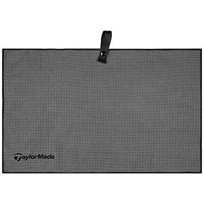 TaylorMade TM17 Microfiber Cart Towel ..