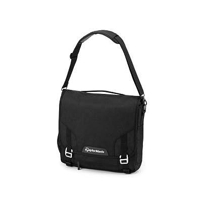 TaylorMade Players Messenger Bag XVII