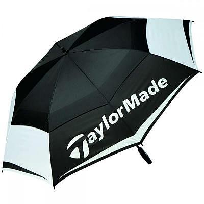 TaylorMade Double Canopy Schirm 64IN