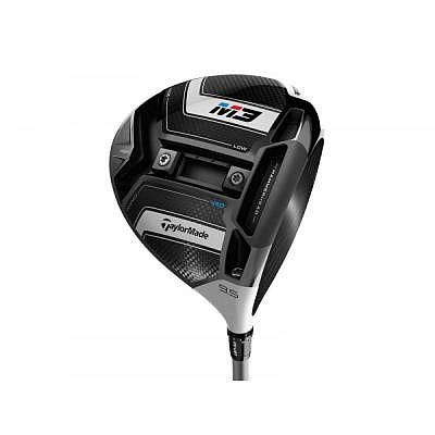 TaylorMade Demo M3 460 Driver
