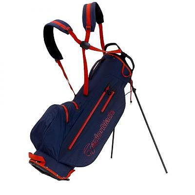 TaylorMade LiteTech Waterproof Stand Bag