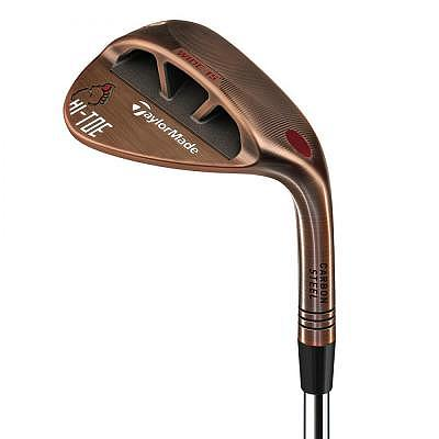 TaylorMade Big Foot Wedge Graphite