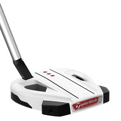 TaylorMade Spider EX White #3 SS Putter