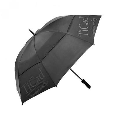 TiCad Umbrella Double Canopy