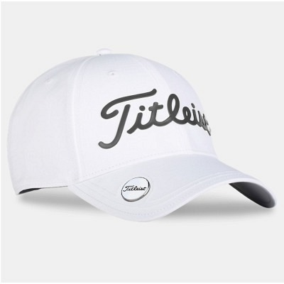 Titleist Ballmarker Caps mit Logo(s)