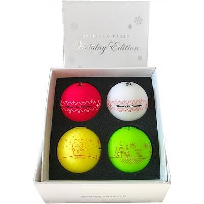 Volvik Vivid Christmas Box