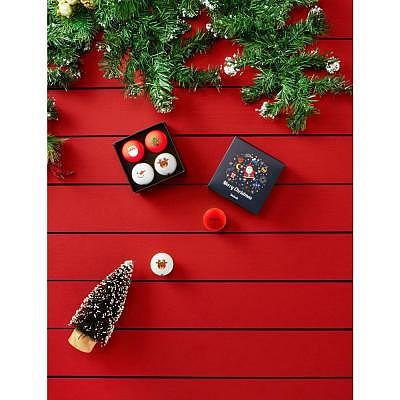 Volvik Vivid Christmas Box 2019