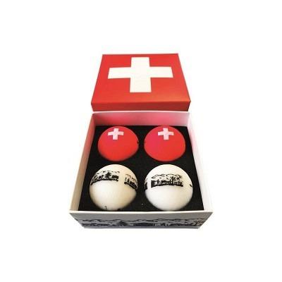 Volvik VIVID Swiss Package