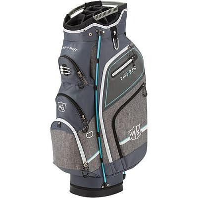 Wilson Staff Nexus 3 Cart Bag Lady