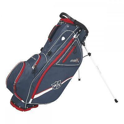Wilson Staff HYBRIX Carry Bag