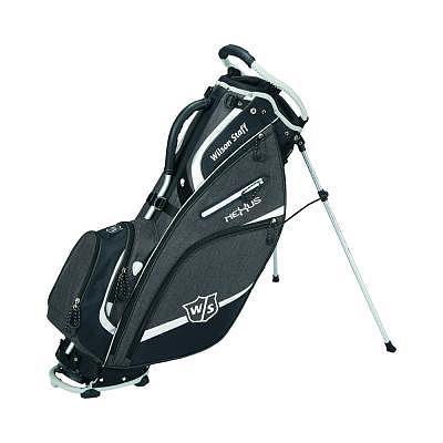 Wilson Staff NEXUS 3 Carry Bag