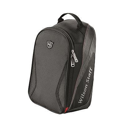 Wilson Staff Shoe Bag black