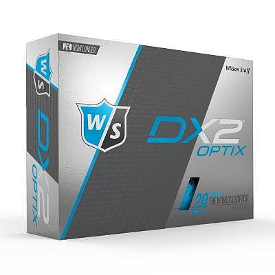 Wilson Staff DX2 Soft Optix