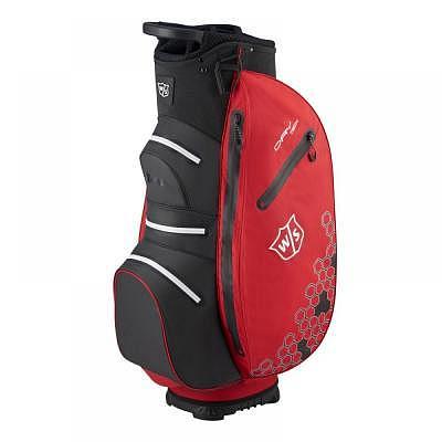 Wilson Staff DRY TECH II Cart Bag