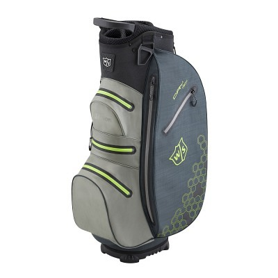 Wilson Staff DRY TECH II Cart Bag