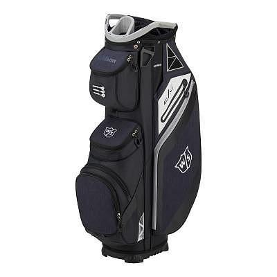 Wilson Staff EXO Cart Bag