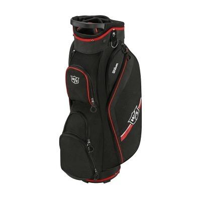 Wilson Staff Lite Cart Bag