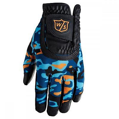 Wilson Staff Fit All Junior Glove