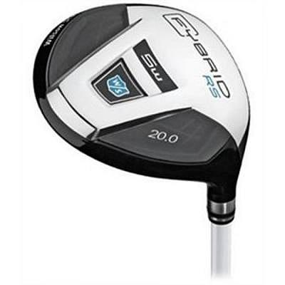 Wilson Staff Fybrid RS Fairway Wood Lady