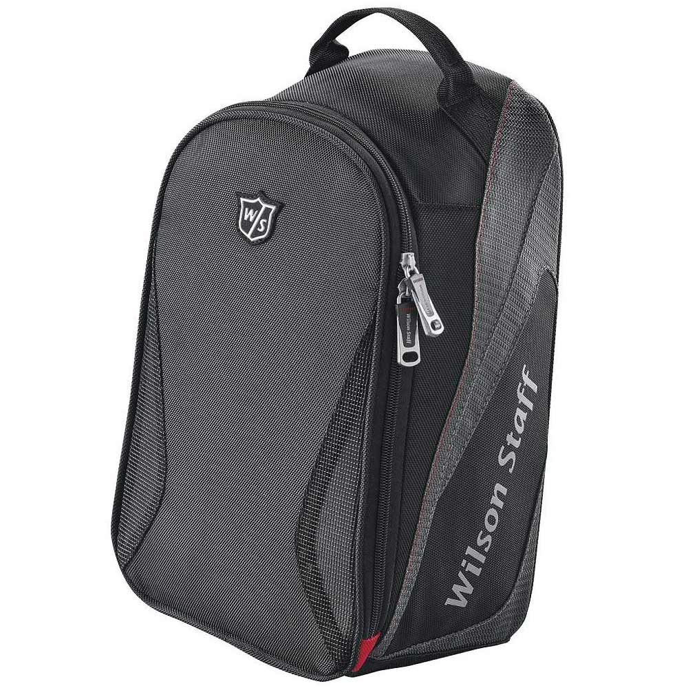 Wilson Staff Shoe bag with logo