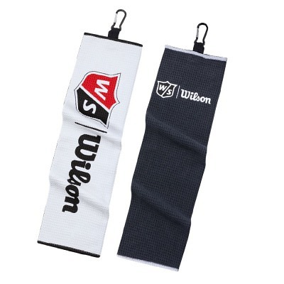 Wilson Staff TriFold Microfaser Towel ..