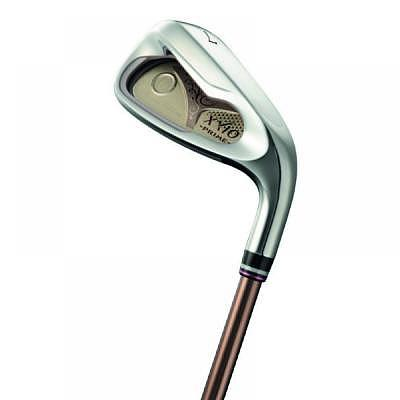 XXIO Prime Royal Edition Irons Lady