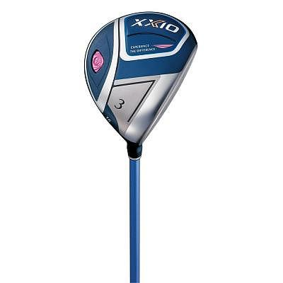 XXIO 11 Fairway Wood Lady