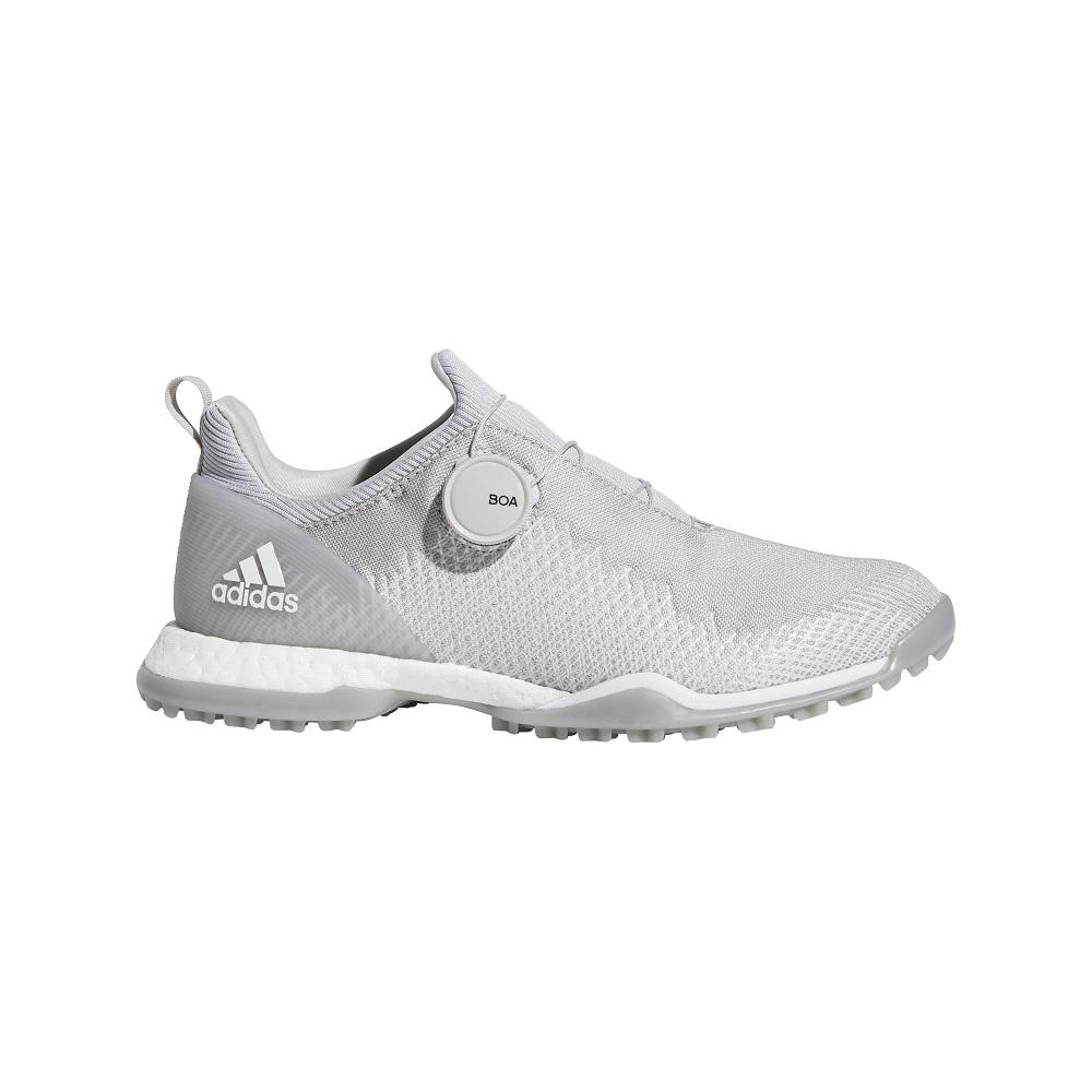 adidas W FORGEFIBER BOA black/white/cyan EU 36