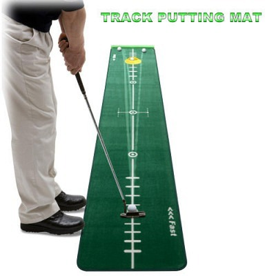 Diverse Tracking Putting Matte 300cm x 60cm