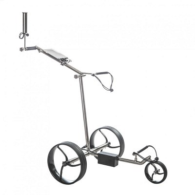 Golfomania Genius Titan Elektro Trolley