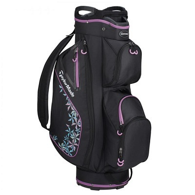 TaylorMade Kalea Cart Bag